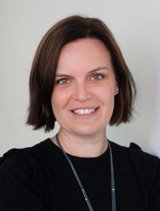 Stephanie Reardon